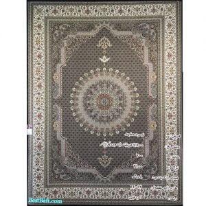 فرش زمرد مشهد ۷۰۰ شانه کد ۱۴۰۱۳ گردویی