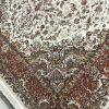 فرش زمرد مشهد کد 30000 کرمی