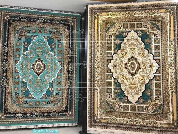 قیمت فرش نگین مشهد