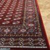 فرش ترکمن لاکی 1000شانه