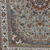 فرش کاشان اصفهان 700شانه فیلی رنگ