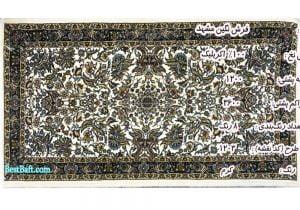 پشتی سنتی کرمی کد۱۲۰۳