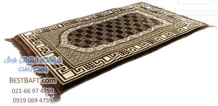 فرش محرابی