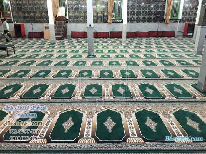 فرش سجاده ای مشهد