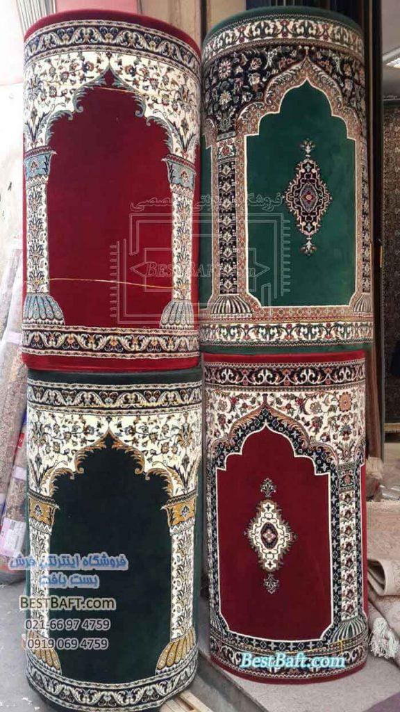 قیمت فرش سجاده ای