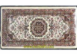 پشتی سنتی کرمی کد 14000