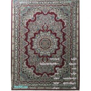 فرش زمرد مشهد ۵۰۰ شانه کد ۱۸۱۱۶ لاکی
