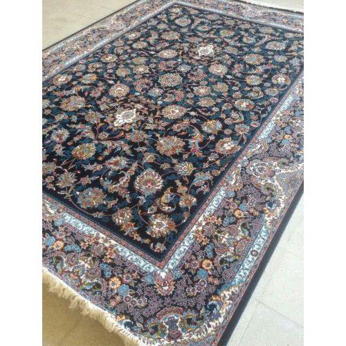 فرش کاشان دیبا طرح ۷۰۰ شانه