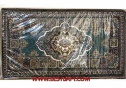 پشتی سنتی سرمهای کد 1008 نگین مشهد