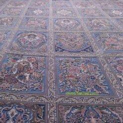 فرش زمرد مشهد ۱۵۰۰ شانه کد ۵۰۰۰۲ فیلی