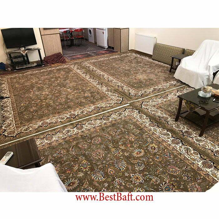 فرش مشهد 1000 شانه