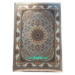 فرش مشهد ۷۰۰ شانه کد ۷۲۲۲۱۶ طوسی