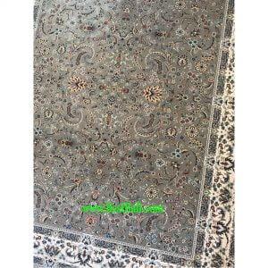 فرش مشهد 1200 شانه تراکم 3600