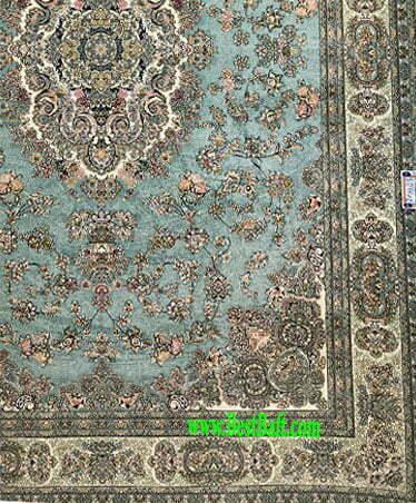 فرش مشهد1500 شانه تراکم 4500
