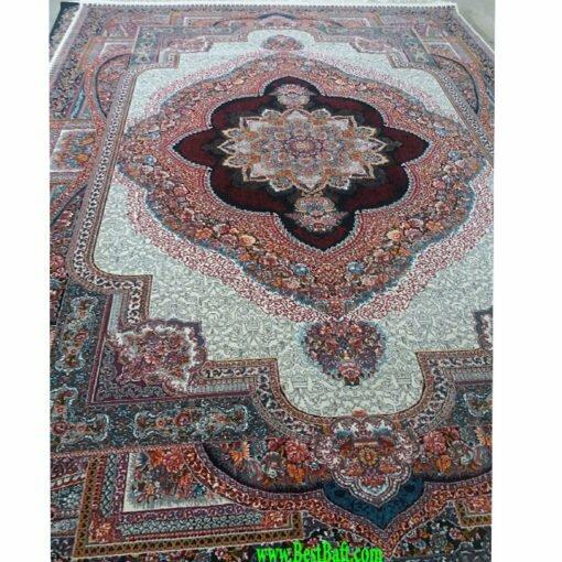 فرش کاشان طرح 700 شانه
