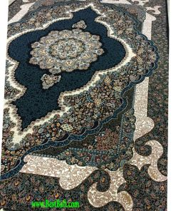فرش نگین طرح سلطان ۷۰۰ شانه