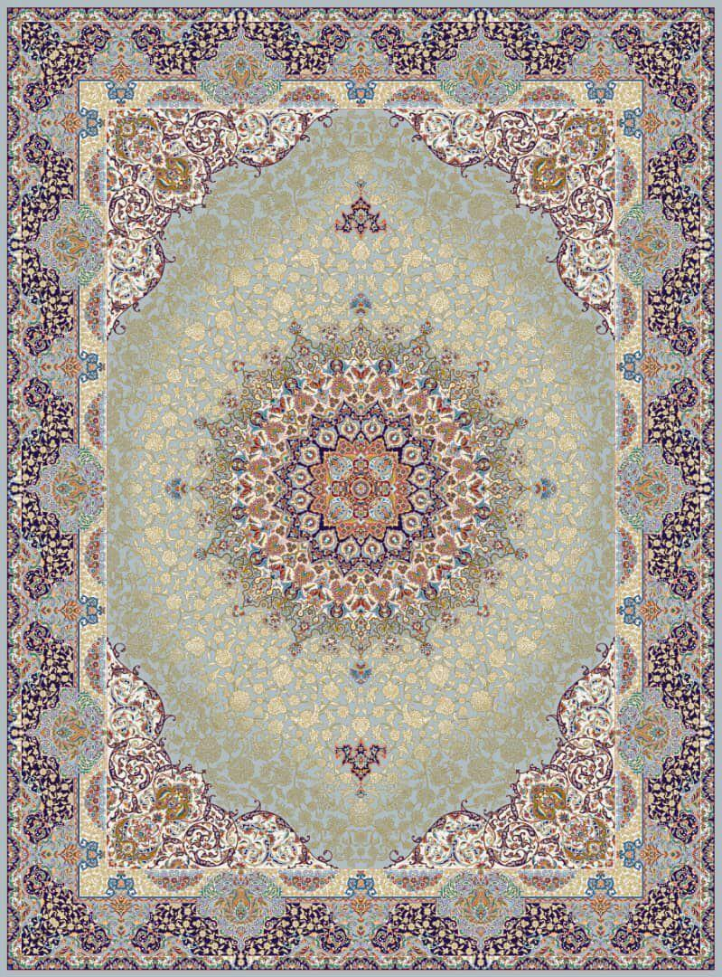 فرش ۷۰۰ شانه مشهد