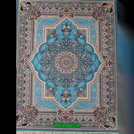 فرش کاشان طرح ۷۰۰ شانه تراکم 2250