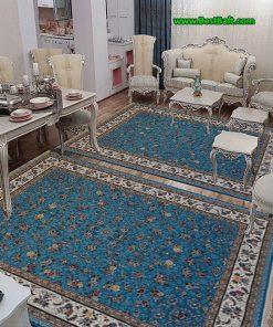 فرش 700 شانه کاشان